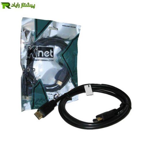 کابل HDMI 1.4 کی نت