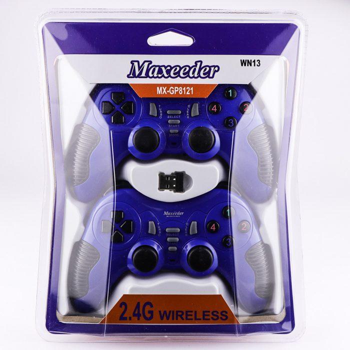 خرید دسته بازی مکسیدر مدل MX-GP8121 WN13