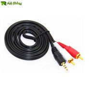 کابل صدا 1 به 2 دیتالایف به طول 1.5 متر
