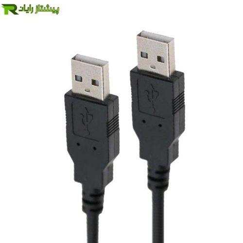 کابل لینک USB دو سر نری ایکس پی پروداکت به طول 1.5 متر