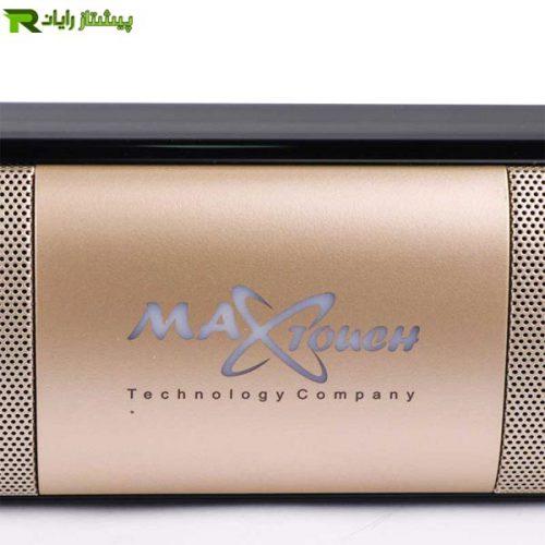 اسپیکر بلوتوث مکس تاچ مدل MS-201