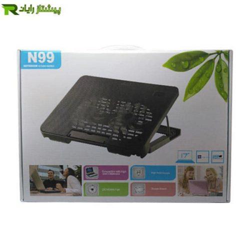 کول پد لپ تاپ مدل N99