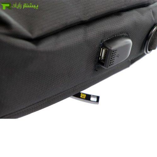 کیف لپ تاپ CAT-190