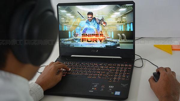 لپ تاپ ایسوس TUF Gaming FX505G