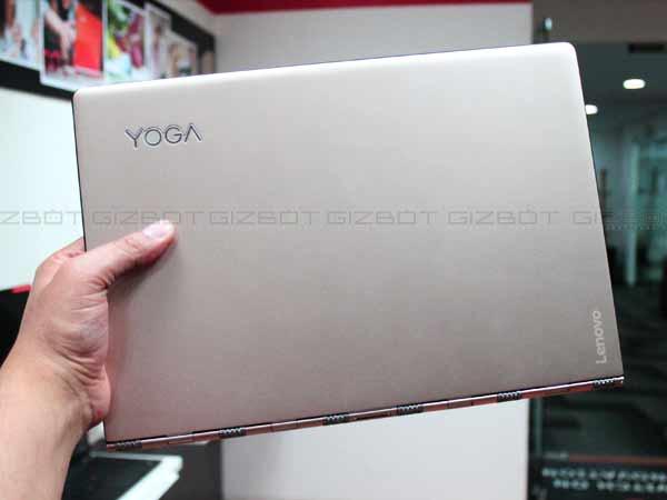 لپ تاپ لنوو yoga 900