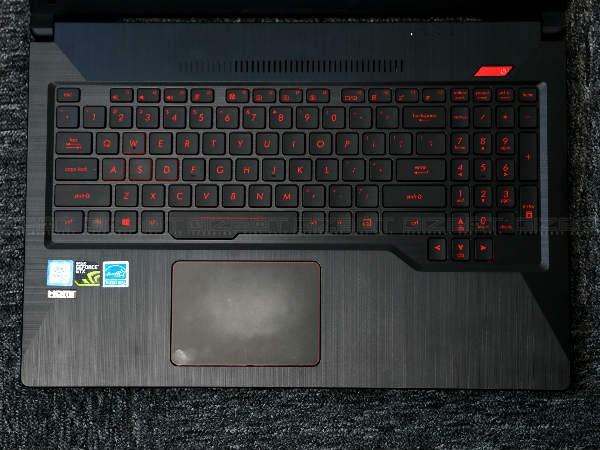 لپ تاپ asus fx503