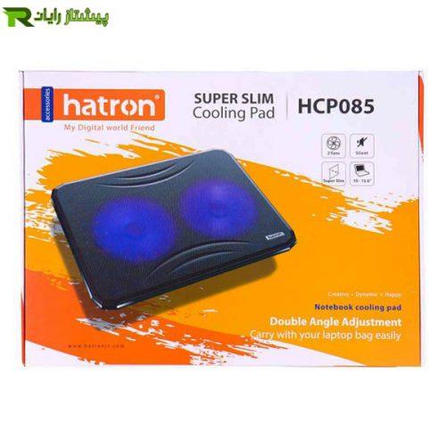 کول پد هترون HCP085