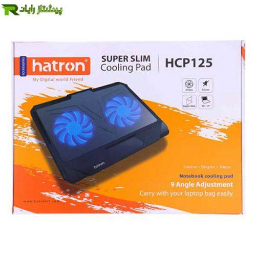 کول پد هترون HCP125