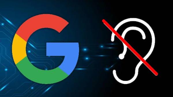دستیار صوتی گوگل