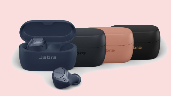 ایرباد Jabra Elite Active 75t