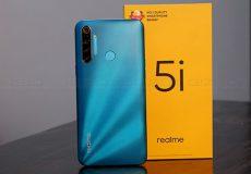 گوشی Realme 5i