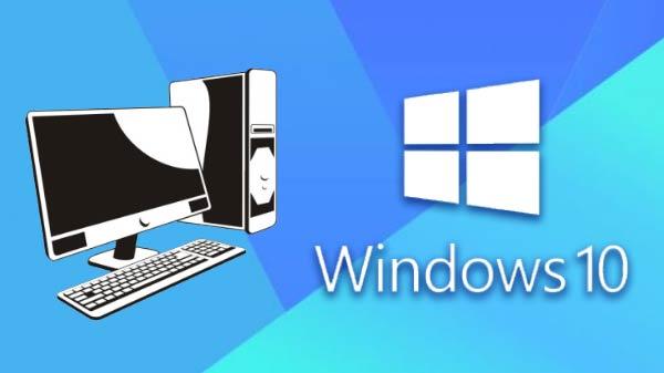 سیستم مورد نیاز ویندوز 10