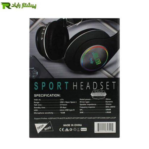 JBL 930BT Headset