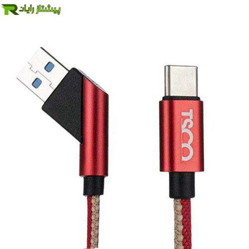 خرید کابل شارژ تایپ سی