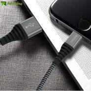 کابل شارژ آیفون یسیدو CA32