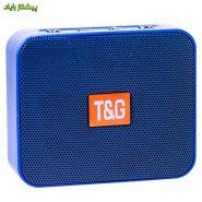 اسپیکر بلوتوث T&G TG-166